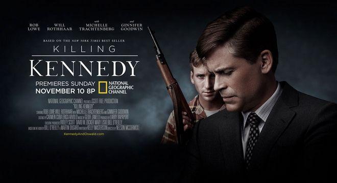 Οι ταινίες και τα ντοκιμαντέρ που πρέπει να έχεις δει για τη δολοφονία του Κένεντι