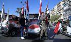 Στρατιώτες στη Δαμασκό