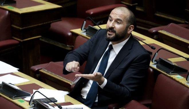 Τζανακόπουλος: Να απομακρυνθεί ο κ. Χρυσοχοϊδης