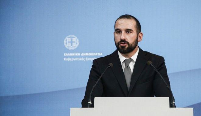 Τζανακόπουλος: Μετά την τρίτη αξιολόγηση, το χρέος