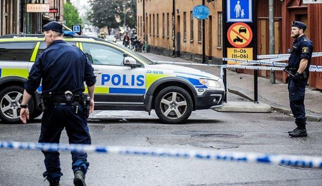 Έκρηξη στο μετρό της Στοκχόλμης - Ένας νεκρός
