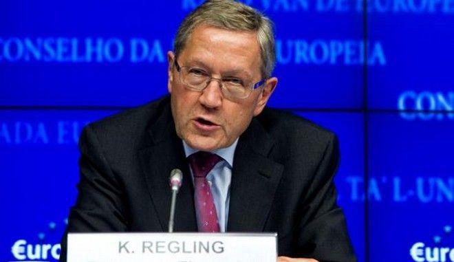 Ρέγκλινγκ: Ο Τσίπρας φέρνει αποτέλεσμα. Πρόθυμη για μεταρρυθμίσεις η κυβέρνηση