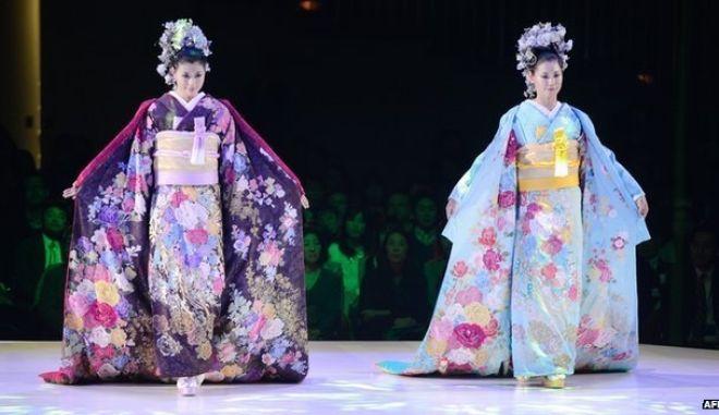 Νύφη μόνη ψάχνει. Στην Ιαπωνία παντρεύεσαι με... τον εαυτό σου