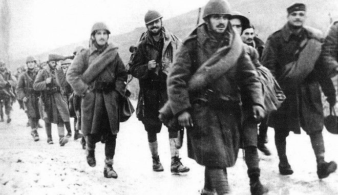 Αλβανία: Ανοίγει ο δρόμος για την τιμητική ταφή των Ελλήνων στρατιωτών του 1940-41