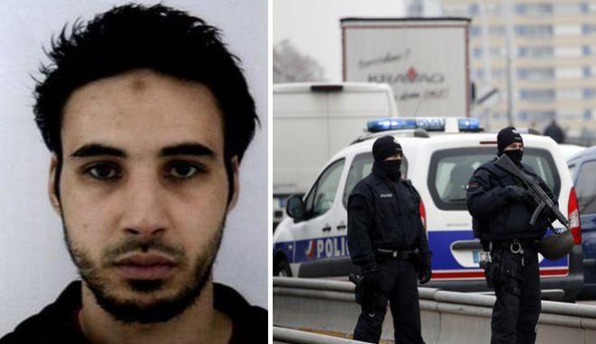 Επίθεση στο Στρασβούργο: Συνεχίζεται το ανθρωποκυνηγητό για τον δράστη
