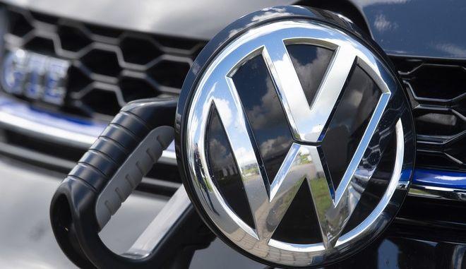 Το σήμα της Volkswagen