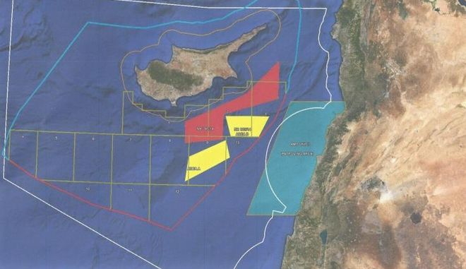 Κυπριακή ΑΟΖ: Καταδικάζει ο ΟΗΕ την τουρκική προκλητικότητα