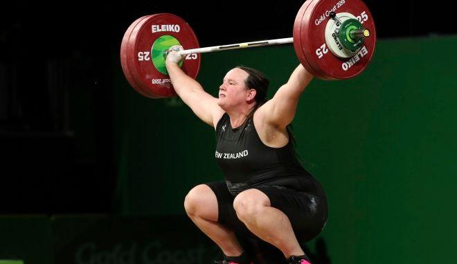 Τόκιο 2020: Η Laurel Hubbard και επισήμως η πρώτη transgender αθλήτρια σε Ολυμπιακούς