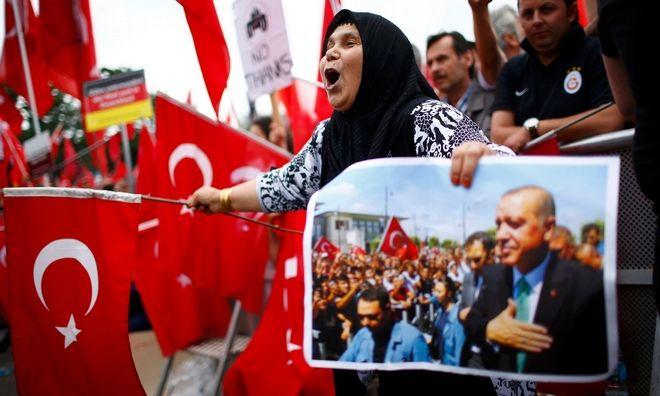 Τούρκος αρθρογράφος λέει στον Ερντογάν αυτό που δεν τόλμησε να πει κανένας Έλληνας
