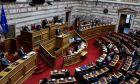 ΣΥΡΙΖΑ: Κυβερνητικό σχέδιο διαφυγής… μέσω Βουλής
