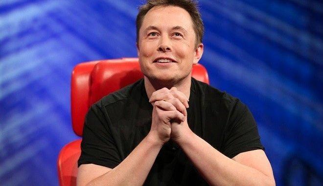Αυτό είναι το τούνελ του Elon Musk στο Λος Άντζελες