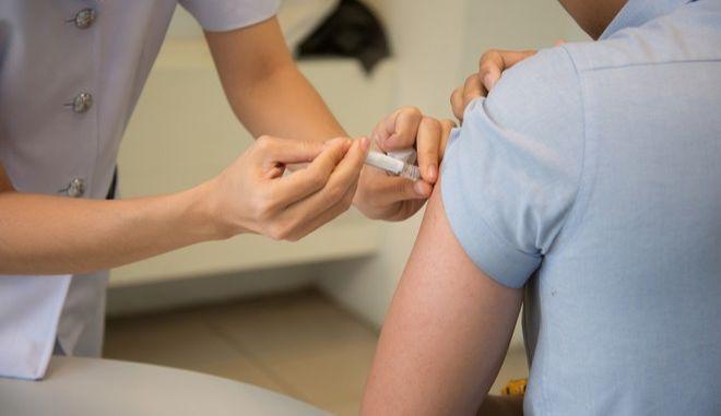 Ελληνική Παιδιατρική Εταιρεία: Αιτία επανεμφάνισης παλιών λοιμώξεων το αντιεμβολιαστικό κίνημα