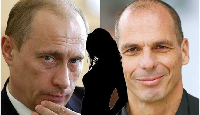 Ως φίλη του Πούτιν και του Βαρουφάκη παρουσιαζόταν απατεώνισσα στην Πάτρα