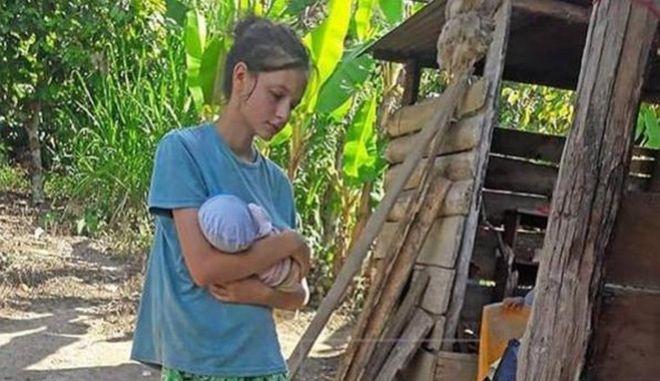 Στη ζούγκλα του Περού βρέθηκε 19χρονη Ισπανίδα που αγνοείτο επί ενάμιση χρόνο