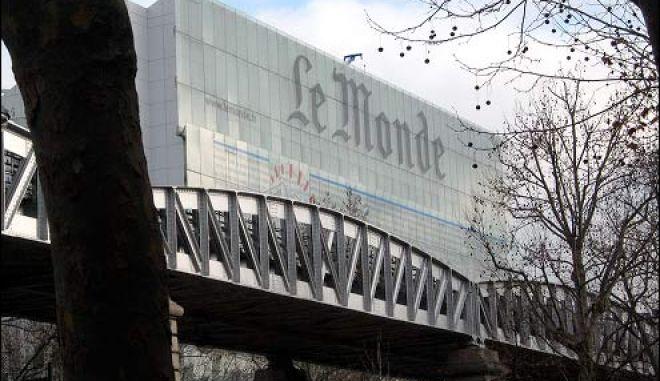 Le Monde: Ομαδική παραίτηση από τους αρχισυντάκτες
