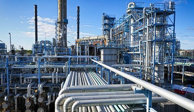 ΕΔΕΥ: Εξακολουθεί να υπάρχει παράθυρο ευκαιρίας για την Ελλάδα στα κοιτάσματα φυσικού αερίου