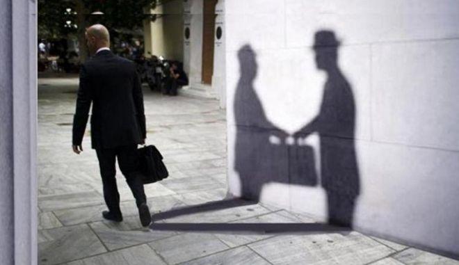 Αποτέλεσμα εικόνας για διαφθορα ελλαδα
