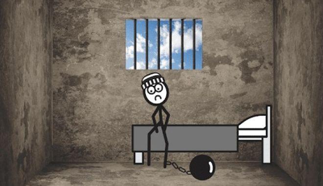 Θεωρία Παιγνίων: Το δίλημμα του φυλακισμένου στην καθημερινή μας ζωή