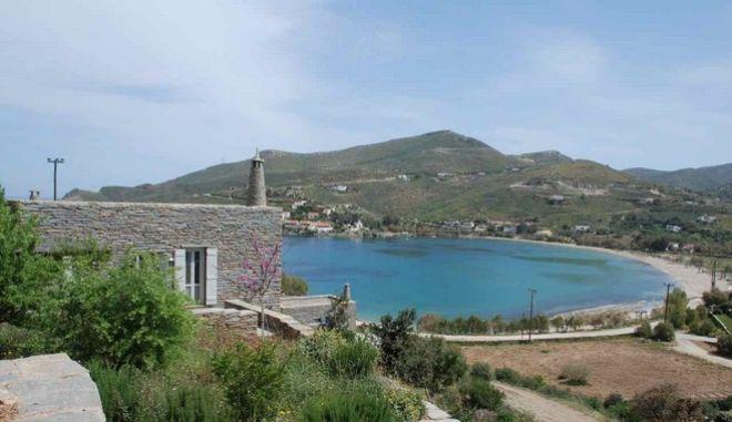 FAZ: Ενδιαφέρον για εξοχικές κατοικίες στην Ελλάδα
