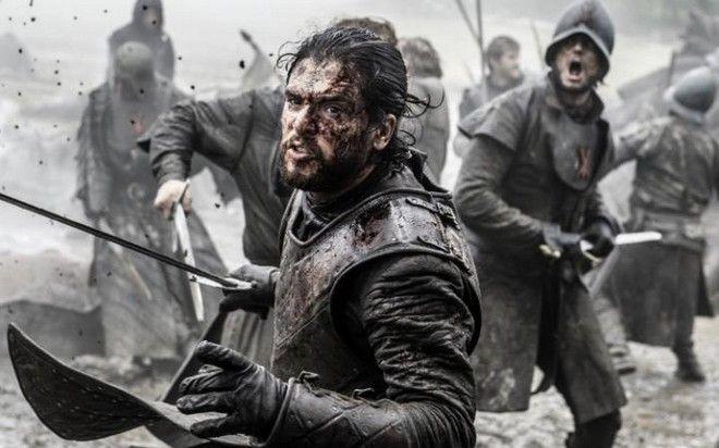 Game of Thrones: Μια συνάντηση που θα συζητηθεί