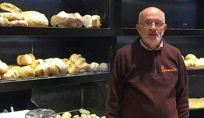 Gianni Bernardinello