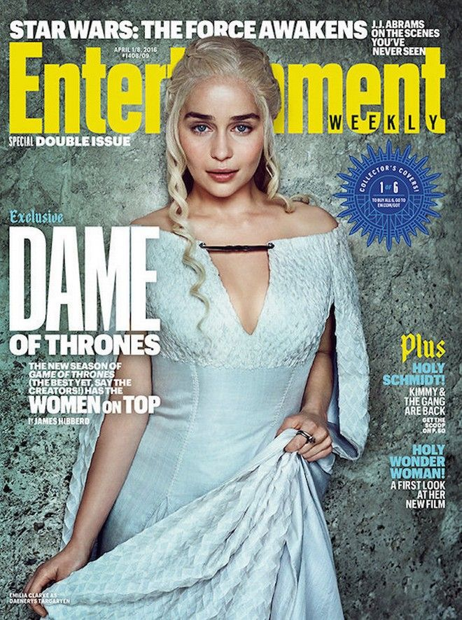 Game of Thrones: Είναι ο θρόνος γυναικεία υπόθεση;