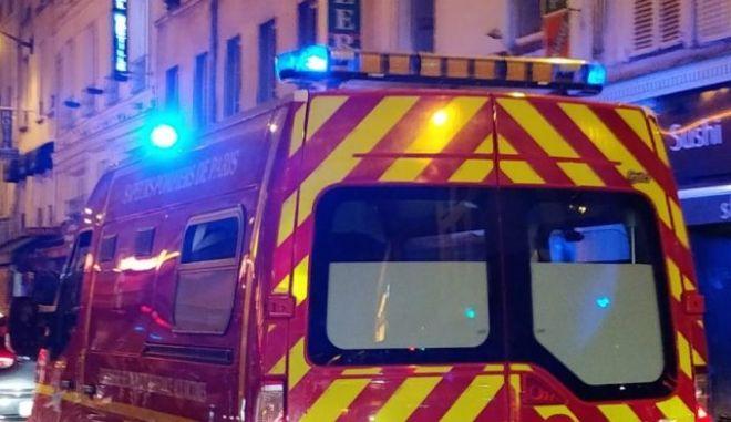 Τραγωδία στη Γαλλία: 20χρονη και δύο κοριτσάκια νεκρές σε φωτιά σε πολυκατοικία