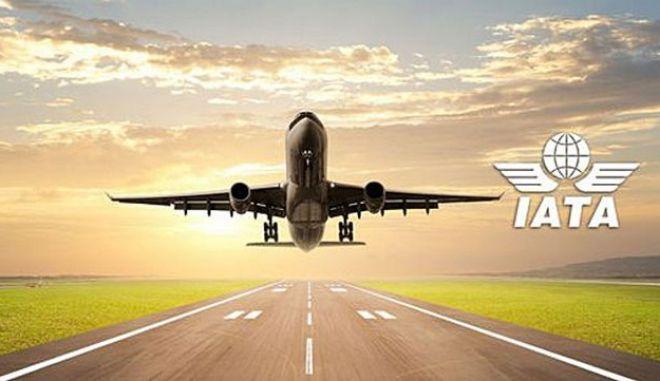 Το 2014 ήταν η αφελέστερη χρονιά για τις τις αεροπορικές μεταφορές, σύμφωνα με έκθεση της IATA