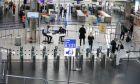 Κίνηση στον Διεθνή Αερολιμένα Αθηνών