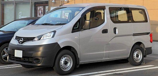 Ανακαλούνται Nissan X-Trail και NV200