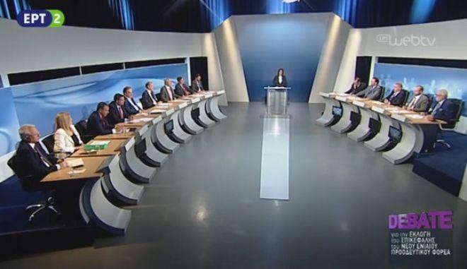 Επίθεση στο ΠΑΣΟΚ: 'Δολοφονική ενέργεια με στόχο την ομαλότητα' λένε οι υποψήφιοι της Κεντροαριστεράς