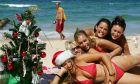 Τα πιο… καλοκαιρινά Χριστούγεννα του πλανήτη