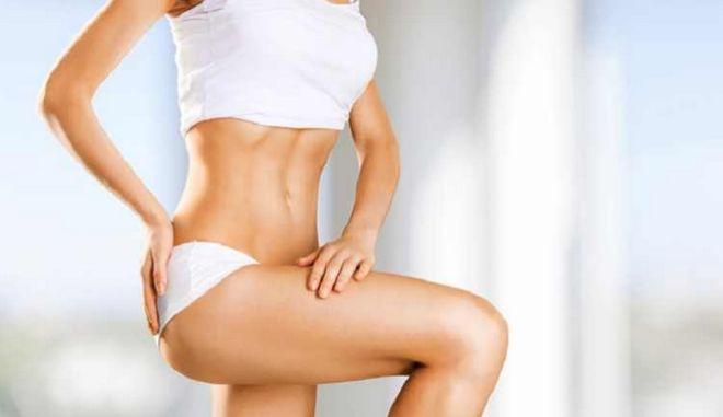 Η ιατρική δίνει τη λύση για να διορθώσεις τις ατέλειες στο σώμα σου
