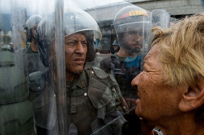 Βενεζουέλα: Ερωτήσεις και απαντήσεις. Τι οδήγησε στο χάος