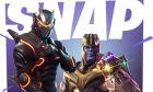 Οι Avengers στο Fortnite