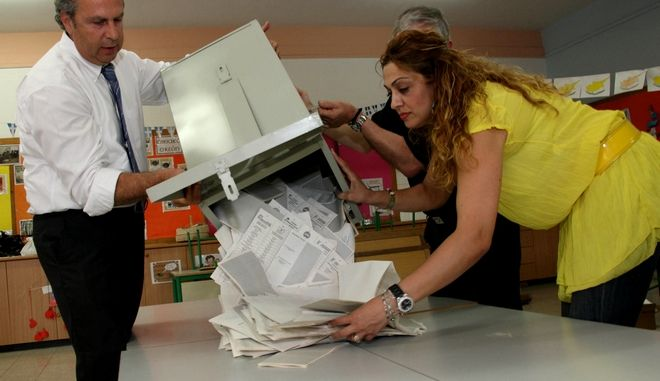 ΚΥΠΡΟΣ-- ΒΟΥΛΕΥΤΙΚΕΣ ΕΚΛΟΓΕΣ.Κυριακή 22 Μαΐου 2011- (Κυπριακή Δημοκρατία, Υπουργείο Εσωτερικών, Γραφείο Τύπου και Πληροφοριών-Φωτογράφος: ΧΡΙΣΤΟΣ ΑΒΡΑΑΜΙΔΗΣ )