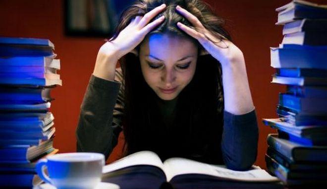 Τα ψυχοσωματικά συμπτώματα άγχους στην καθημερινή ζωή. Πώς να τα αντιμετωπίσεις