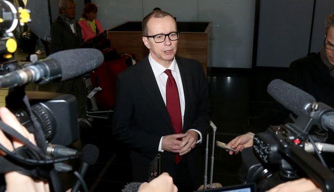 Παραιτήθηκε ο επικεφαλής των επιθεωρητών της ΙΑΕΑ