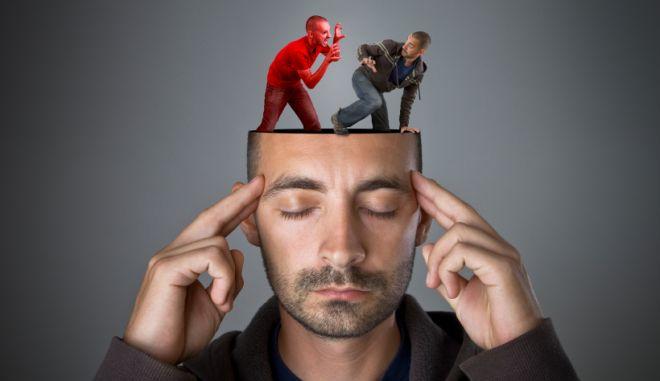 Καρκίνος: Ο τρόπος για τον εγκέφαλο, να λύνει τις εσωτερικές συγκρούσεις