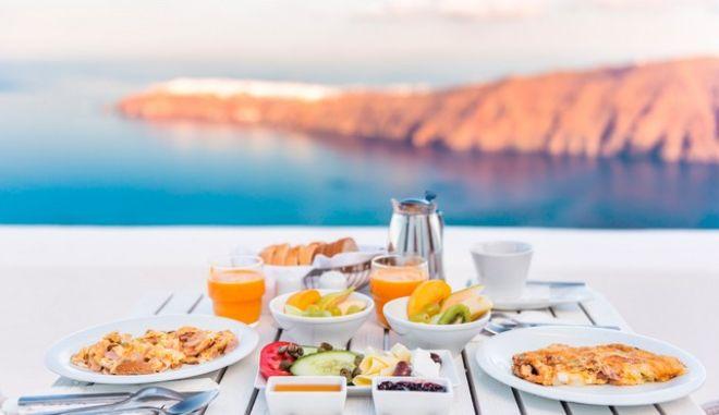 Το 'Ελληνικό Πρωινό' βραβεύτηκε από την Ευρωπαϊκή Επιτροπή
