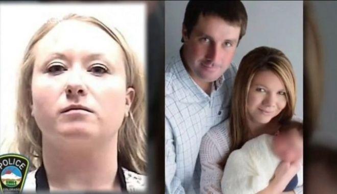 ΗΠΑ: Δολοφόνησε την αρραβωνιαστικιά του για να ζήσει με την ερωμένη του