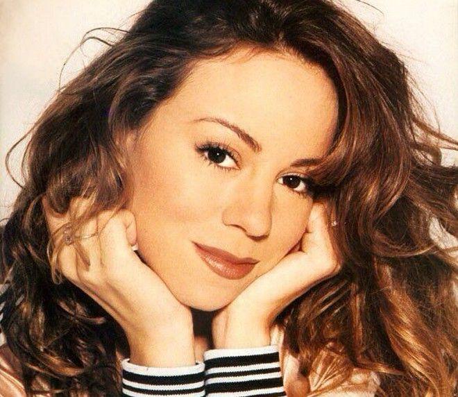 Αυτό που θέλει η Mariah Carey είσαι εσύ