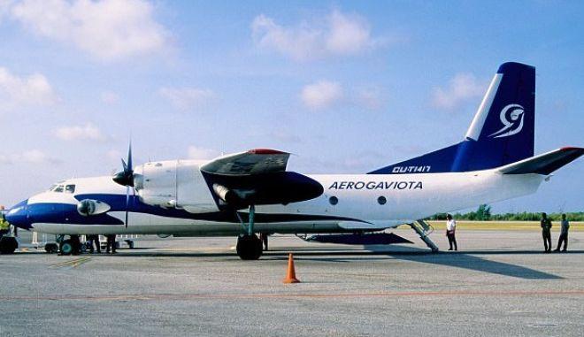 Συνετρίβη αεροσκάφος των κουβανικών αερογραμμών. Νεκροί 8 επιβάτες
