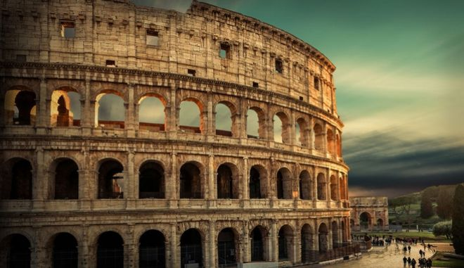 Ρώμη, Ιταλία