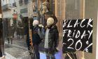 Black Friday: Οφέλη για τις μεγάλες επιχειρήσεις και φόβοι για τις μικρές