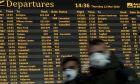 Το διεθνές αεροδρόμιο της Ρώμης, Λεονάρντο ντα Βίντσι