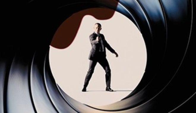 Χάκερ έκλεψαν το σενάριο της νέας ταινίας του Τζέιμς Μποντ, με τίτλο Spectre