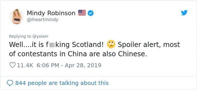 Miss Σκωτία: Επιτέθηκε στον θεσμό για ρατσισμό και δίχασε το παγκόσμιο διαδίκτυο
