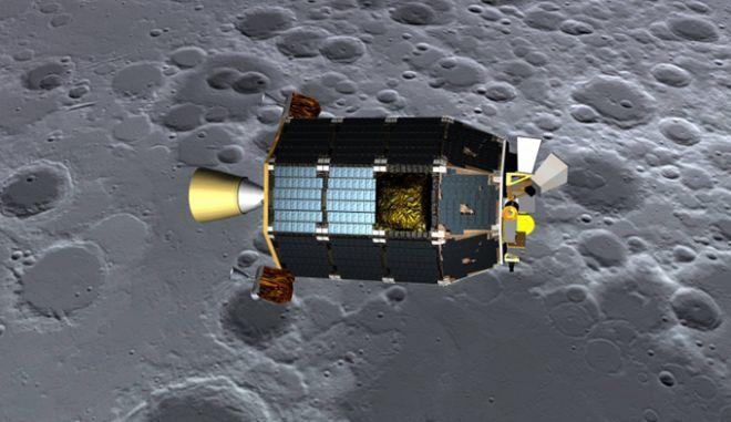 Διαστημικό όχημα στη Σελήνη, 40 χρόνια μετά το πρόγραμμα Απόλλων