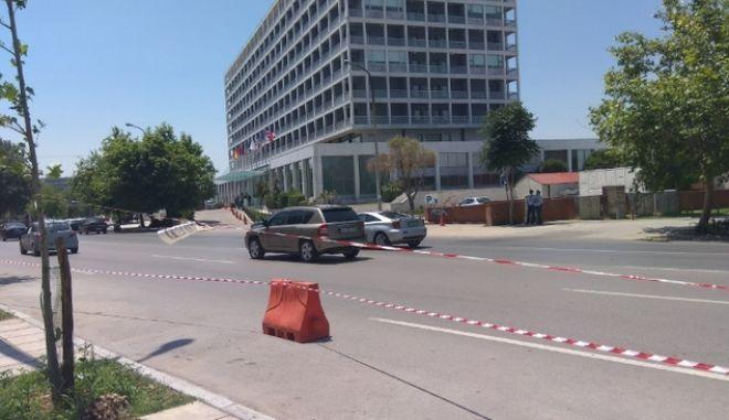 Μέτρα της τροχαίας στη Θεσσαλονίκη, ενόψει της 28ης Οκτωβρίου